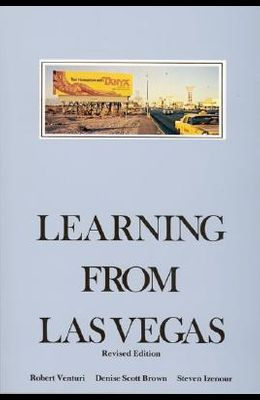 Learning from Las Vegas: Selected Writings of Benjamin Lee Whorf