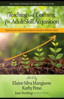 Teaching and Learning for Adult Skill Acquisition: Applying the Dreyfus and Dreyfus Model in Different Fields