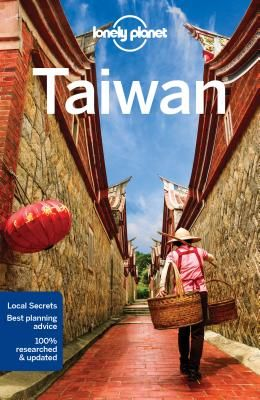 Lonely Planet Taiwan