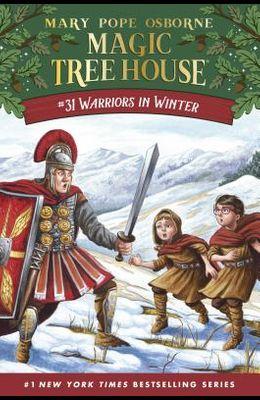 Warriors in Winter
