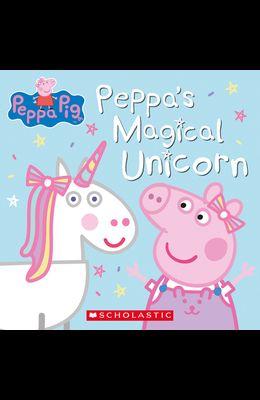 Peppa's Magical Unicorn