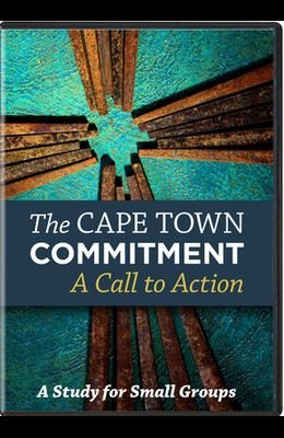 The Cape Town Commitment Curriculum: A Call to Action