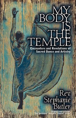 My Body Is The Temple