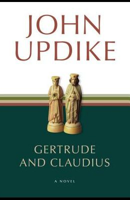 Gertrude and Claudius