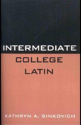 Intermediate College Latin