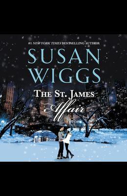 The St. James Affair Lib/E