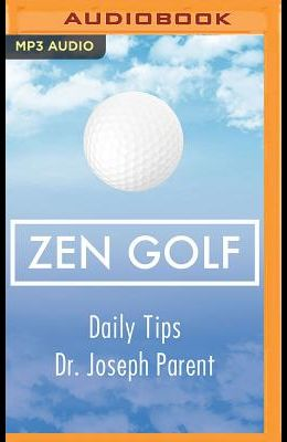 Zen Golf Daily Tips