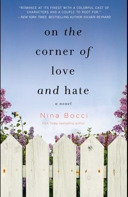 On the Corner of Love and Hate, 1
