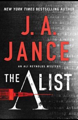 The a List, 14