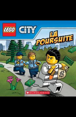 Lego City: La Poursuite