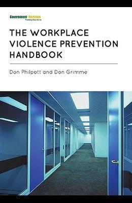 Workplace Violence Prevention Handbook
