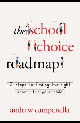 The School Choice Roadmap: 7 Steps to Finding the Right School for Your Child