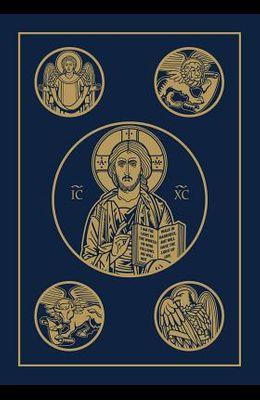 Ignatius Bible-RSV