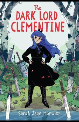 The Dark Lord Clementine