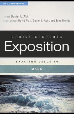 Exalting Jesus in Mark