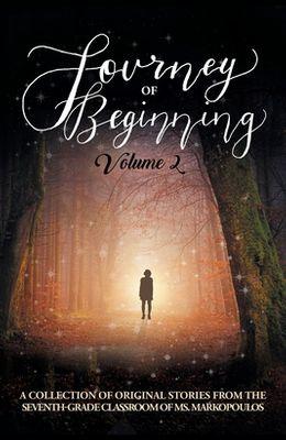 Journey of Beginning, Volume 2