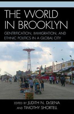 World in Brooklyn: Gentrificatpb