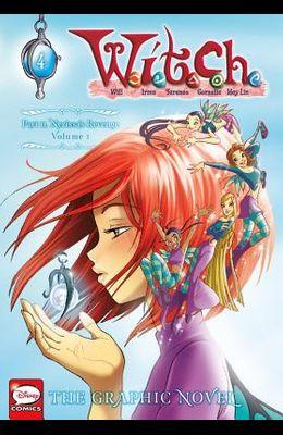W.I.T.C.H.: The Graphic Novel, Part II. Nerissa's Revenge, Vol. 1