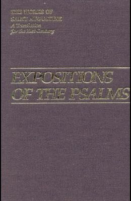 Expositions of the Psalms 51-72
