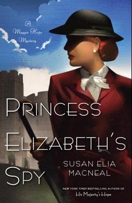 Princess Elizabeth's Spy