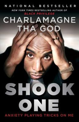 Shook One: Anxiety Playing Tricks on Me