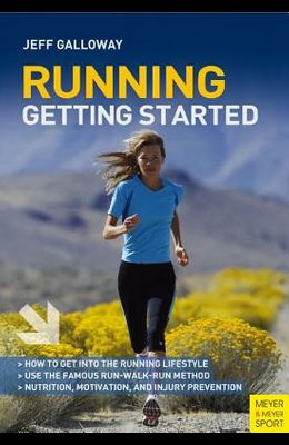 Running--Getting Started
