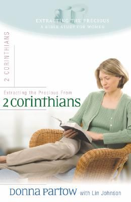 Extracting the Precious from II Corinthians