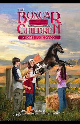 A Horse Named Dragon, 114