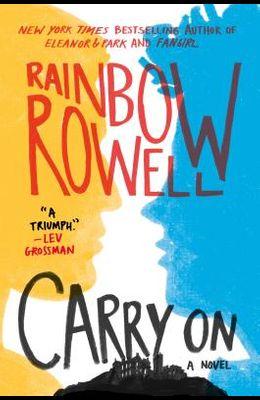 Carry On: A Novel
