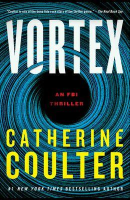 Vortex: An FBI Thriller