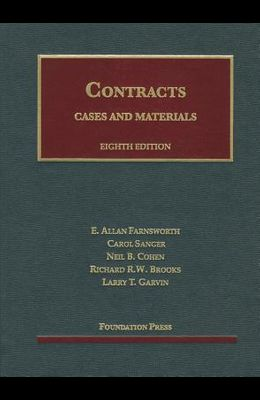 Cases and Materials on Contracts, 8th
