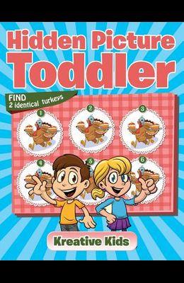 Hidden Picture Toddler