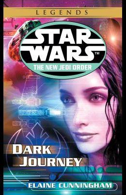 Dark Journey: Star Wars Legends