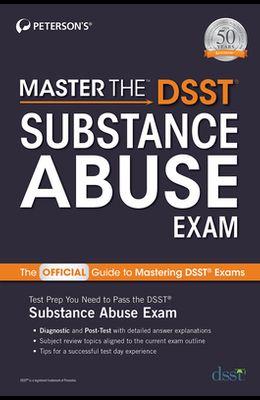 Master the Dsst Substance Abuse Exam