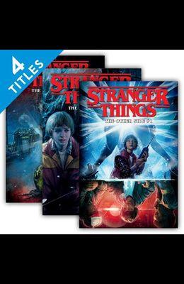 Stranger Things Set