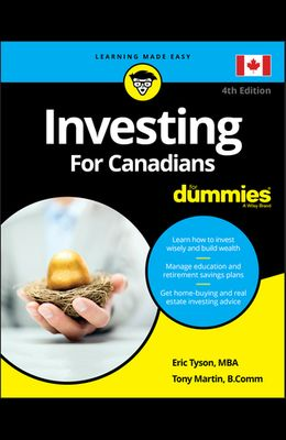 Investing for Canadians for Dummies