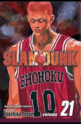 Slam Dunk, Volume 21