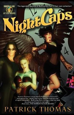 Murphy's Lore After Hours: Nightcaps