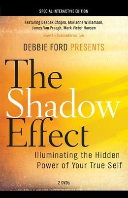 The Shadow Effect, an Interactive Movie Experience: Illuminating the Hidden Power of Your True Self