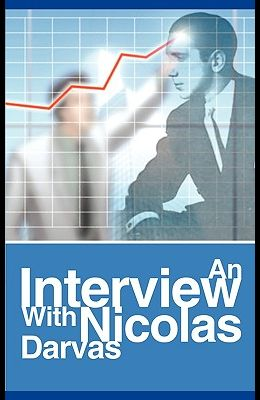An Interview with Nicolas Darvas