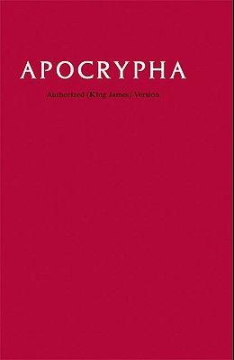 Apocrypha-KJV