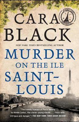 Murder on the Ile Saint-Louis