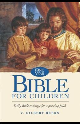 The One Year Bible for Children