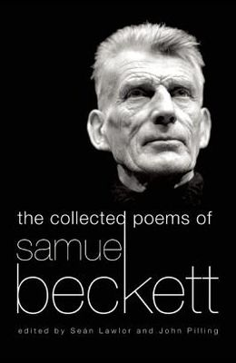The Collected Poems of Samuel Beckett