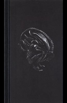 H.R. Giger: Alien Tagebuecher / Diaries