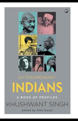 Extraordinary Indians