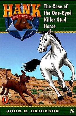 Case of the One-Eyed Killer Stud Horse
