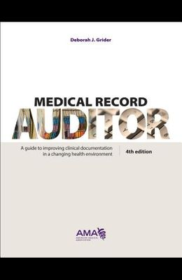 Medical Record Auditor