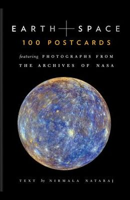 Earth & Space 100 Postcards