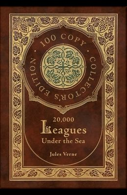 20,000 Leagues Under the Sea (100 Copy Collector's Edition)